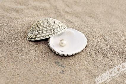 Life's little pleasures…pearls