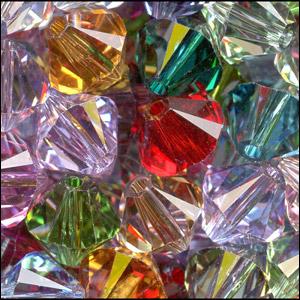 Hello gorgeous! Swarovski Crystals
